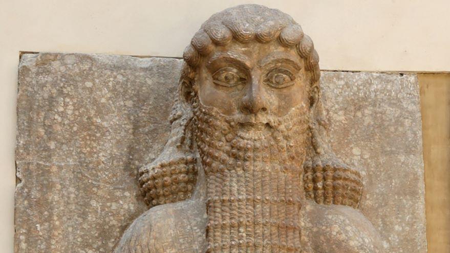 Mesopotamia—Gilgamesh the King