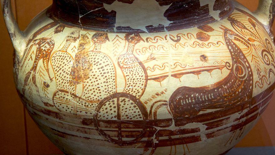 Early Aegean Civilizations