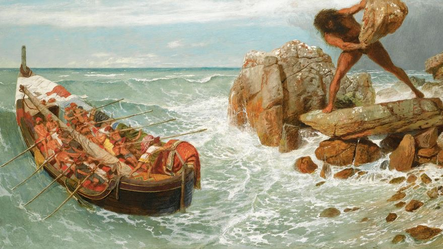 Religious Culture in the Iliad and the Odyssey