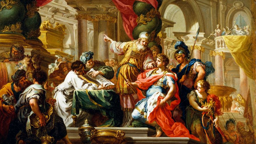 Religious Culture in the Hellenistic World