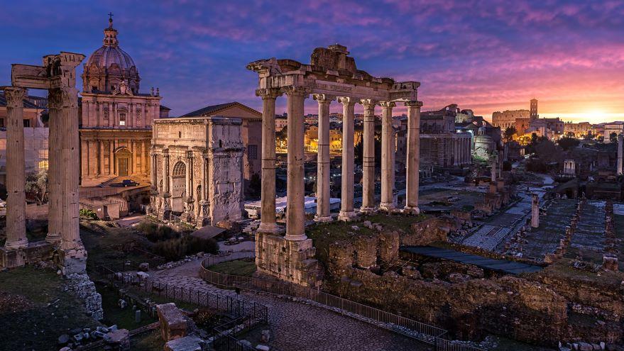 Roman Religious Culture Before the Empire