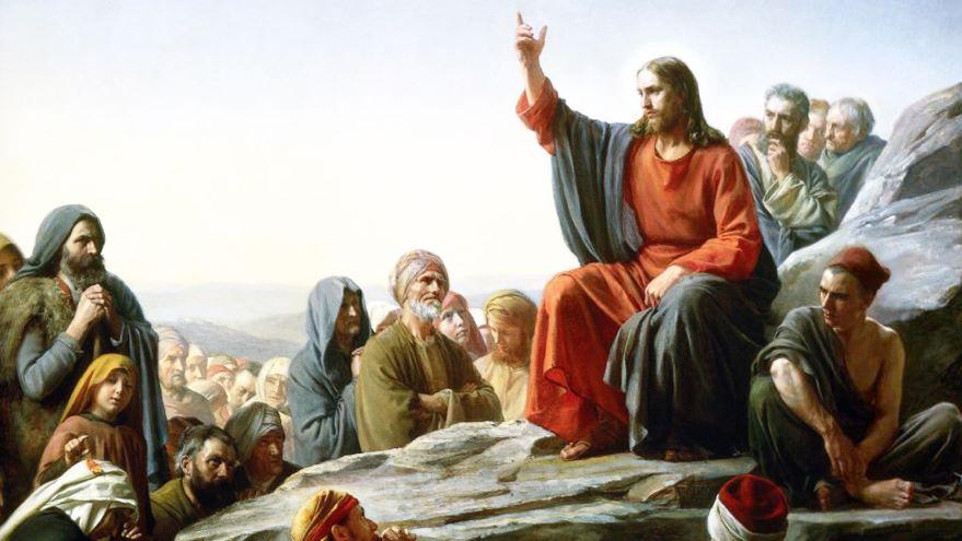 Creating Jesus Communities