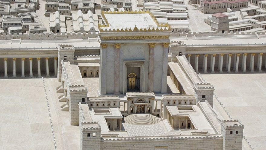 The Historical Backdrop of Ancient Judaism