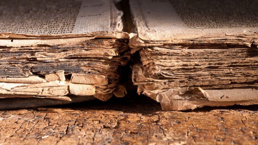 Biblical Manuscripts at Qumran