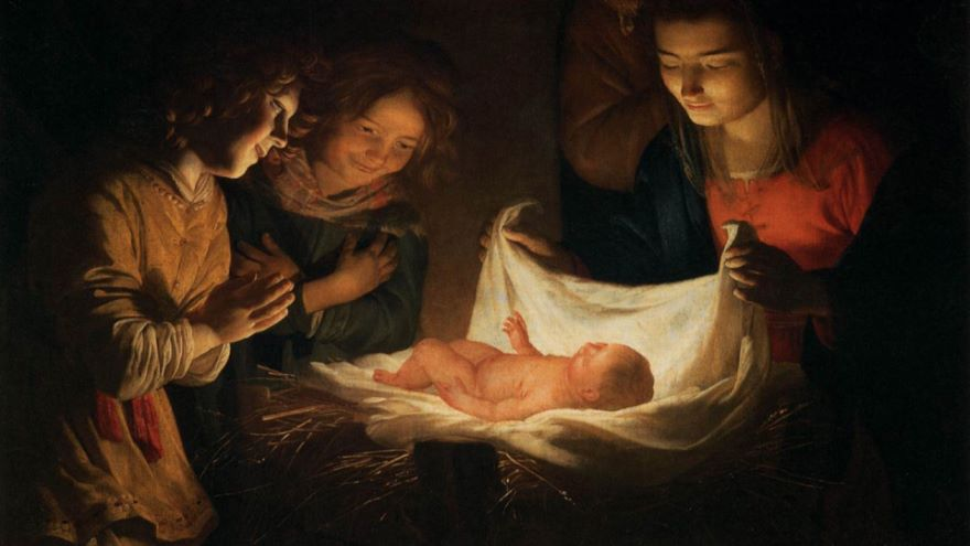 Young Jesus in the Infancy Gospel of Thomas