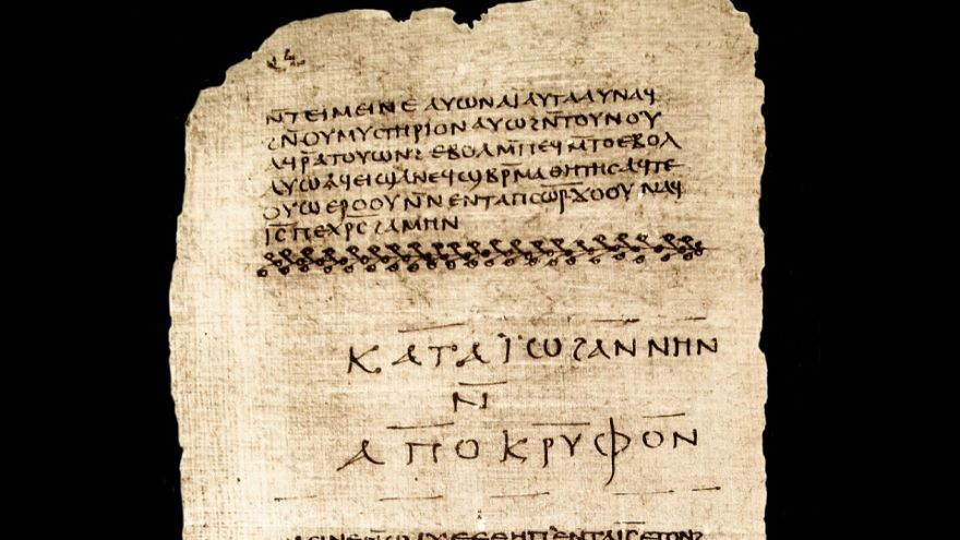 Lost Gospels and Fragments