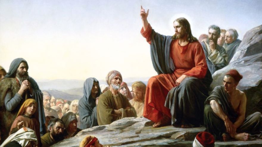 Conversations with the Living Jesus
