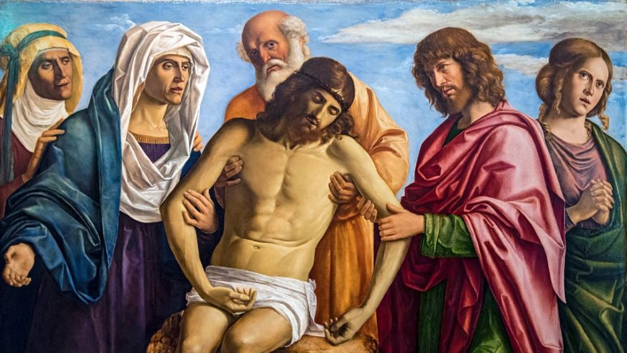 The Apocrypha and Pilate's Sanctification
