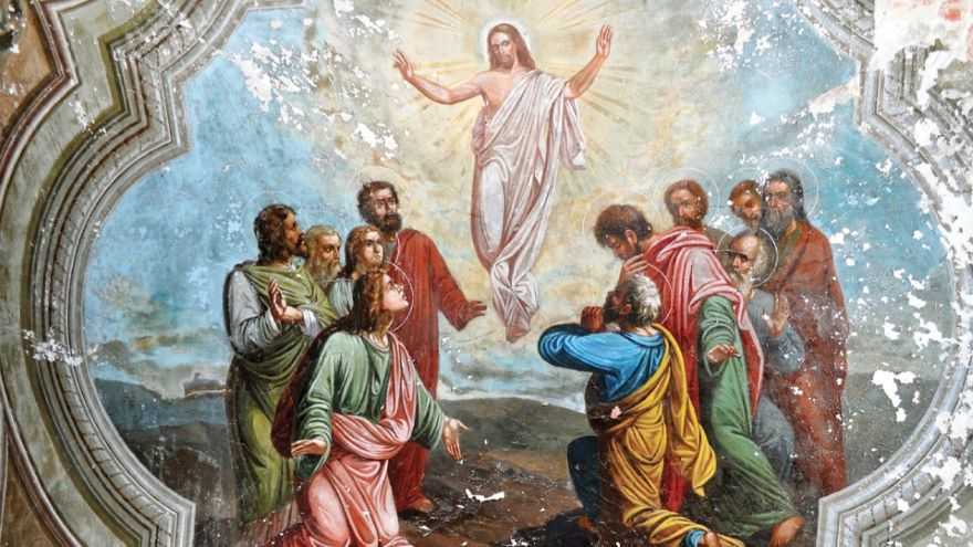 Dialogues with the Risen Jesus