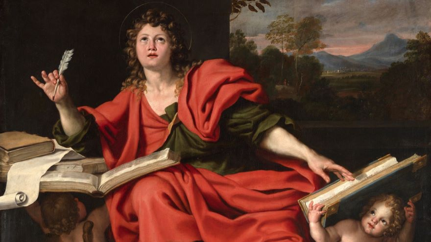 Hope and Adventure in the Acts of John