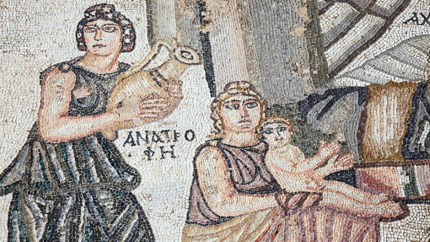 Thecla: Independent Woman of the Apocrypha