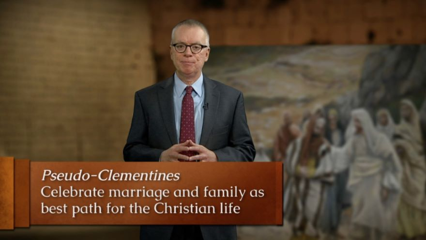 Peter versus Paul in the Pseudo-Clementines