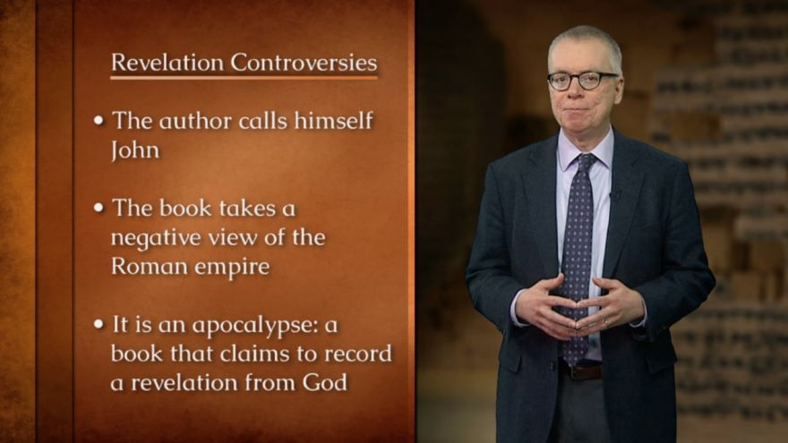 Revelations That Didn't Make the Bible