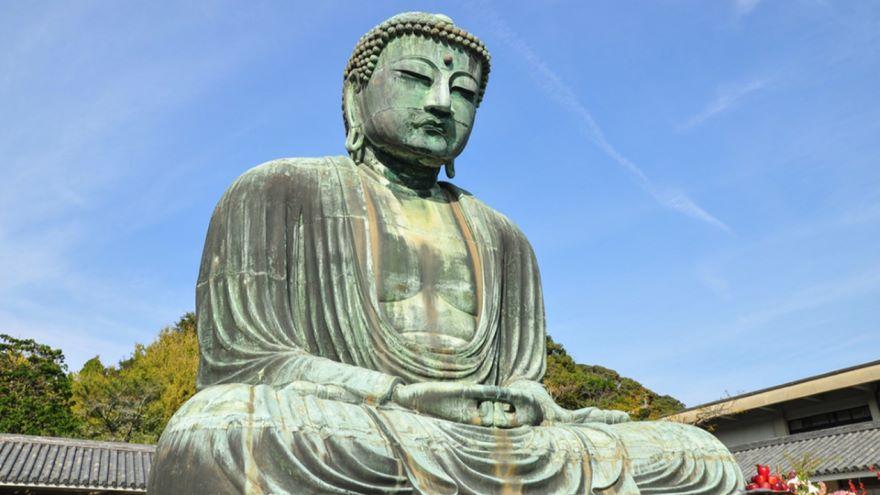 The Buddha and Buddhism