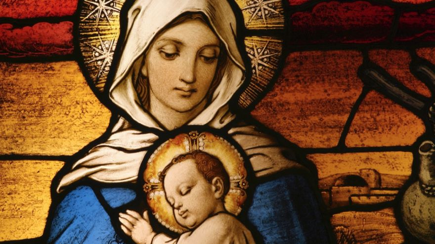 The Son of Mary