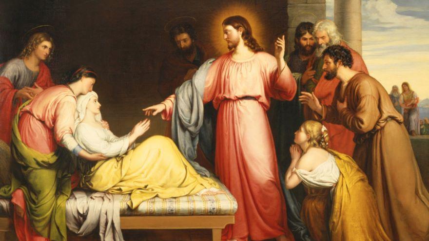 Jesus's Christology