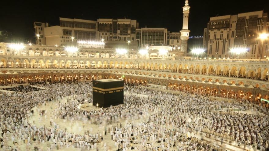 The Conquest of Makkah