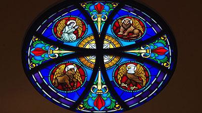 Scholars Look at the Gospels