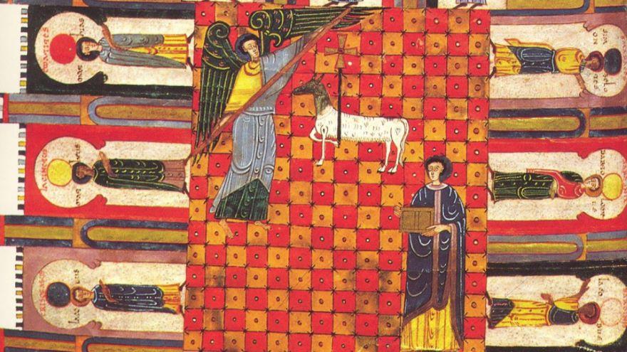 New Creation and New Jerusalem