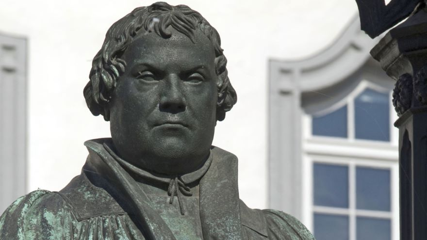 Luther, Radicals, and Roman Catholics