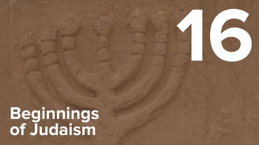 Other Lands, Other Jews-The Diaspora