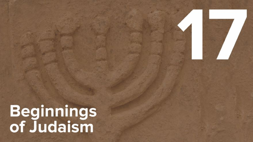 Judaism in the Hellenistic World