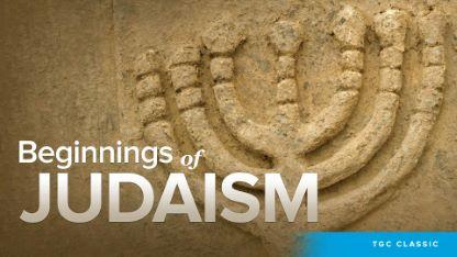 Beginnings of Judaism
