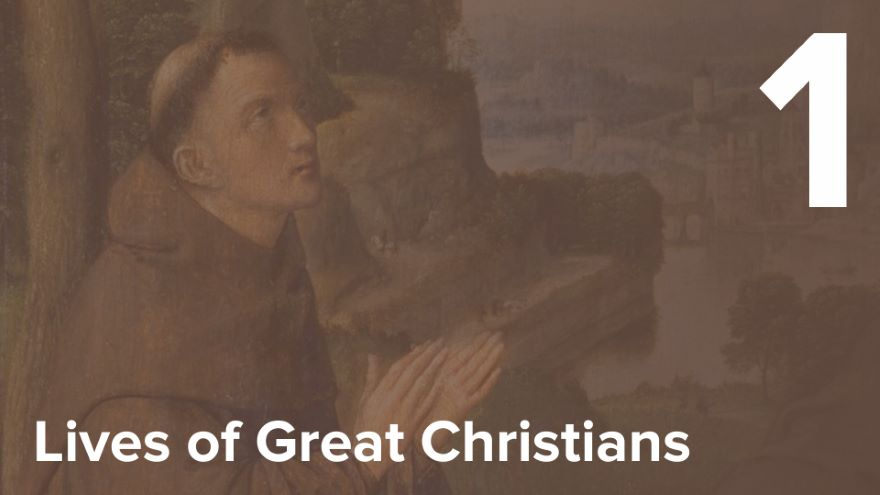 Introduction-What Makes a Great Christian?