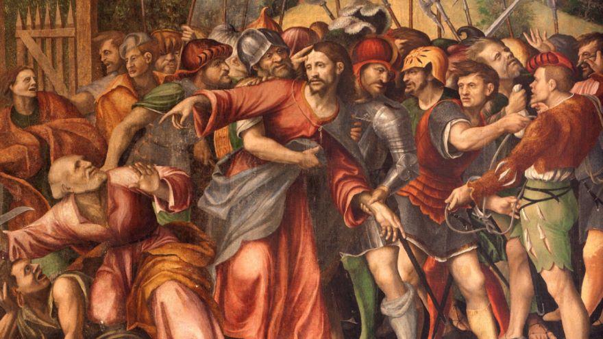 The Death of Jesus-Historical Certainties