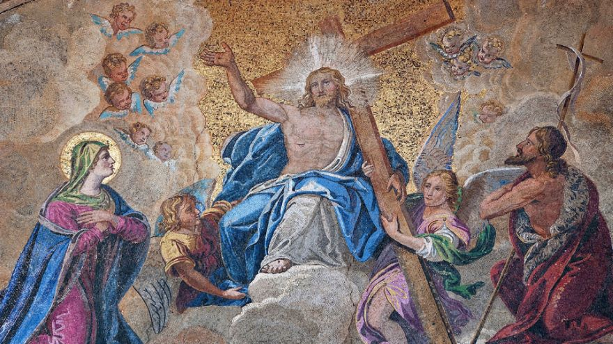 The Resurrection-What Historians Can't Know