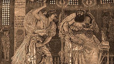 The Book of Judges, Part I