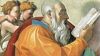 Restoration and Theocracy