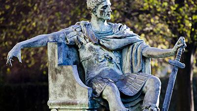 The Greco-Roman Context