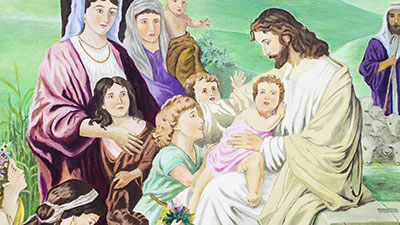 The Earliest Traditions About Jesus