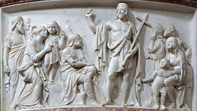 John-Jesus the Man from Heaven
