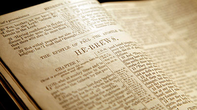 The Book of Hebrews and the Rise of Christian Anti-Semitism