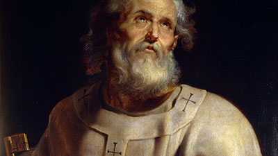 First Peter and the Persecution of the Early Christians