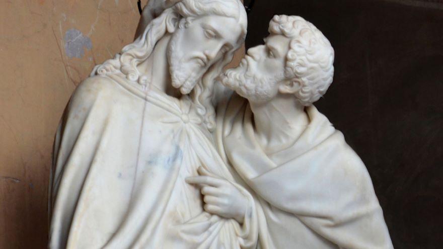 The Coptic Gospel of Thomas