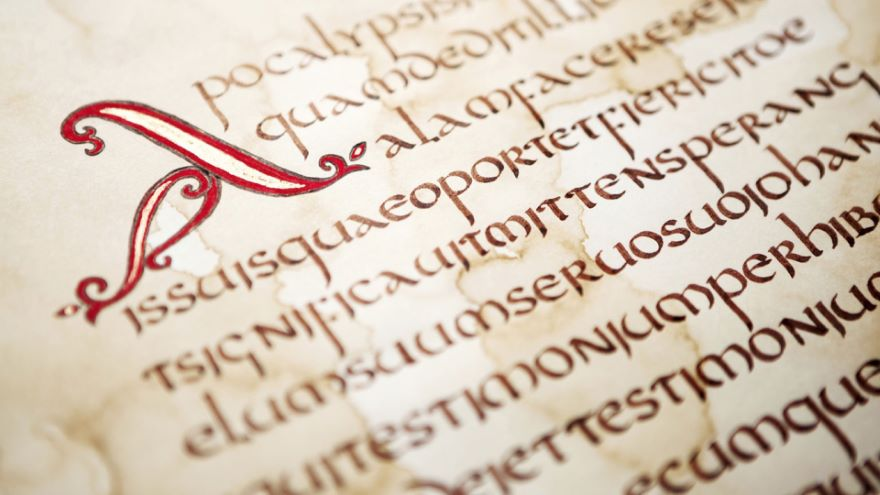 Formation of the New Testament Canon