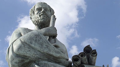 Ancient Foundations-Greek Philosophers and Physicians
