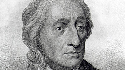The Emergence of Modern Science-Locke's