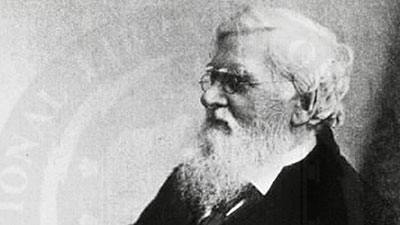 Socialization-Darwin and the
