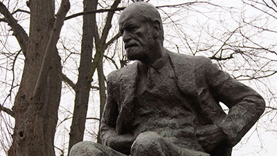 Freud's Debt to Darwin
