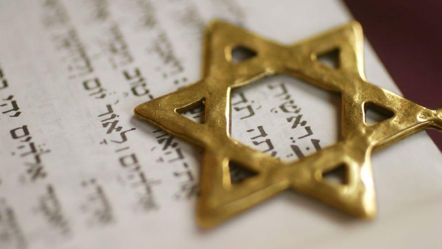 The First Cultural Context-Judaism