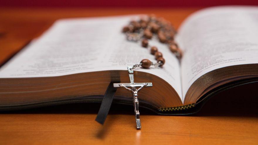 The Ever-Adapting Religion