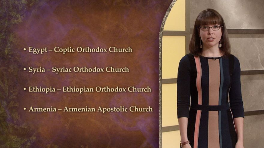 Christians under Muslim Rule