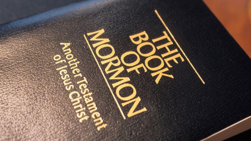 The Mormons: A True American Faith
