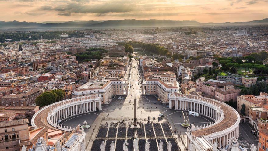 Vatican II and Global Renewal
