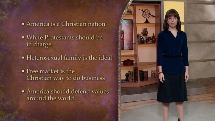 Culture Wars and the Christian Right