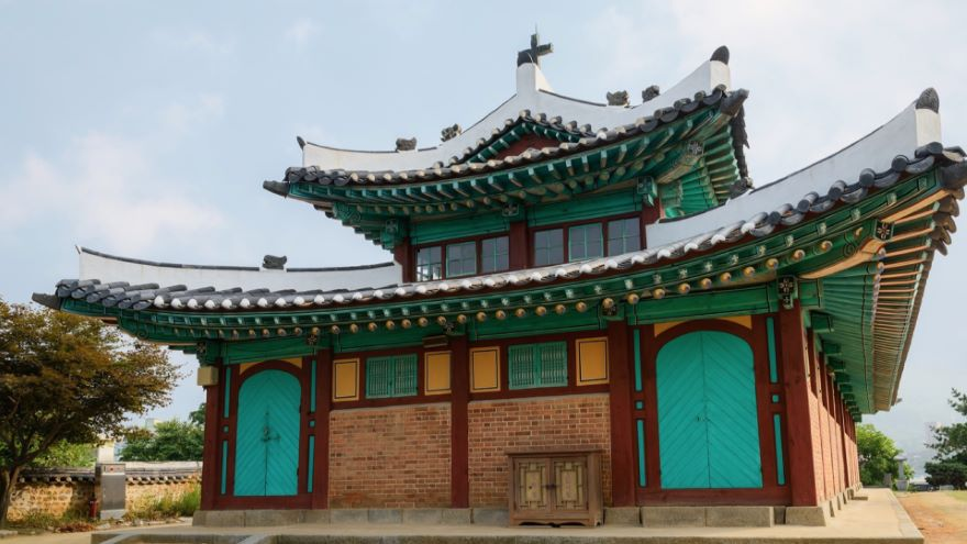 Revival and Repression in Korea